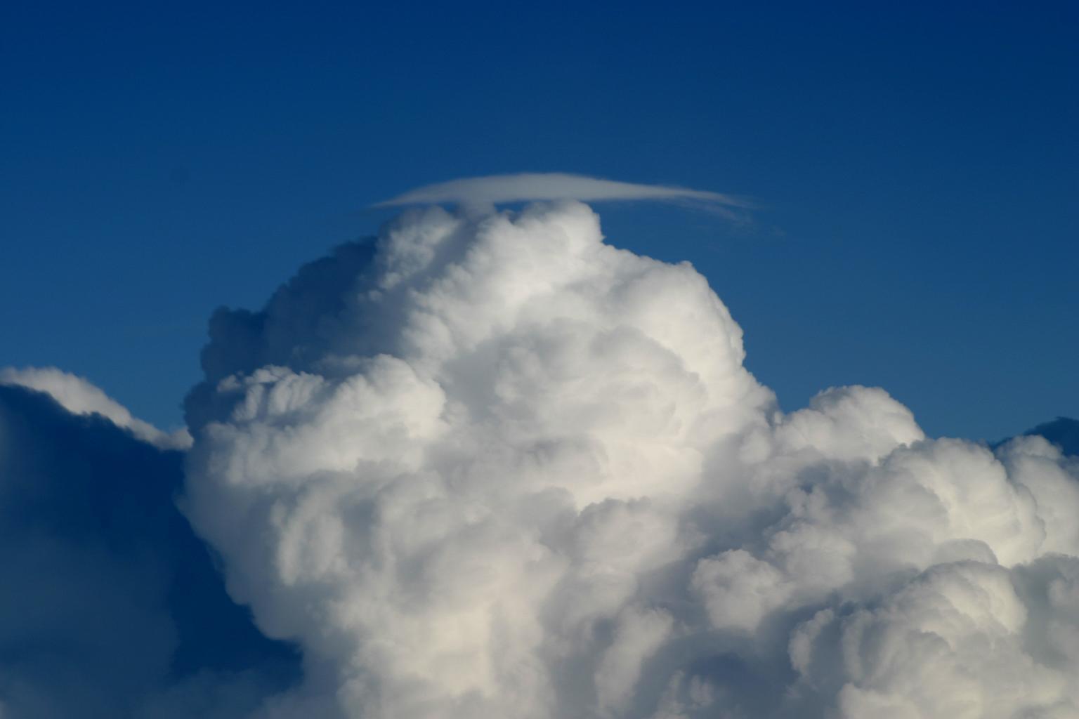 Canebrake13 - Cloud Variations